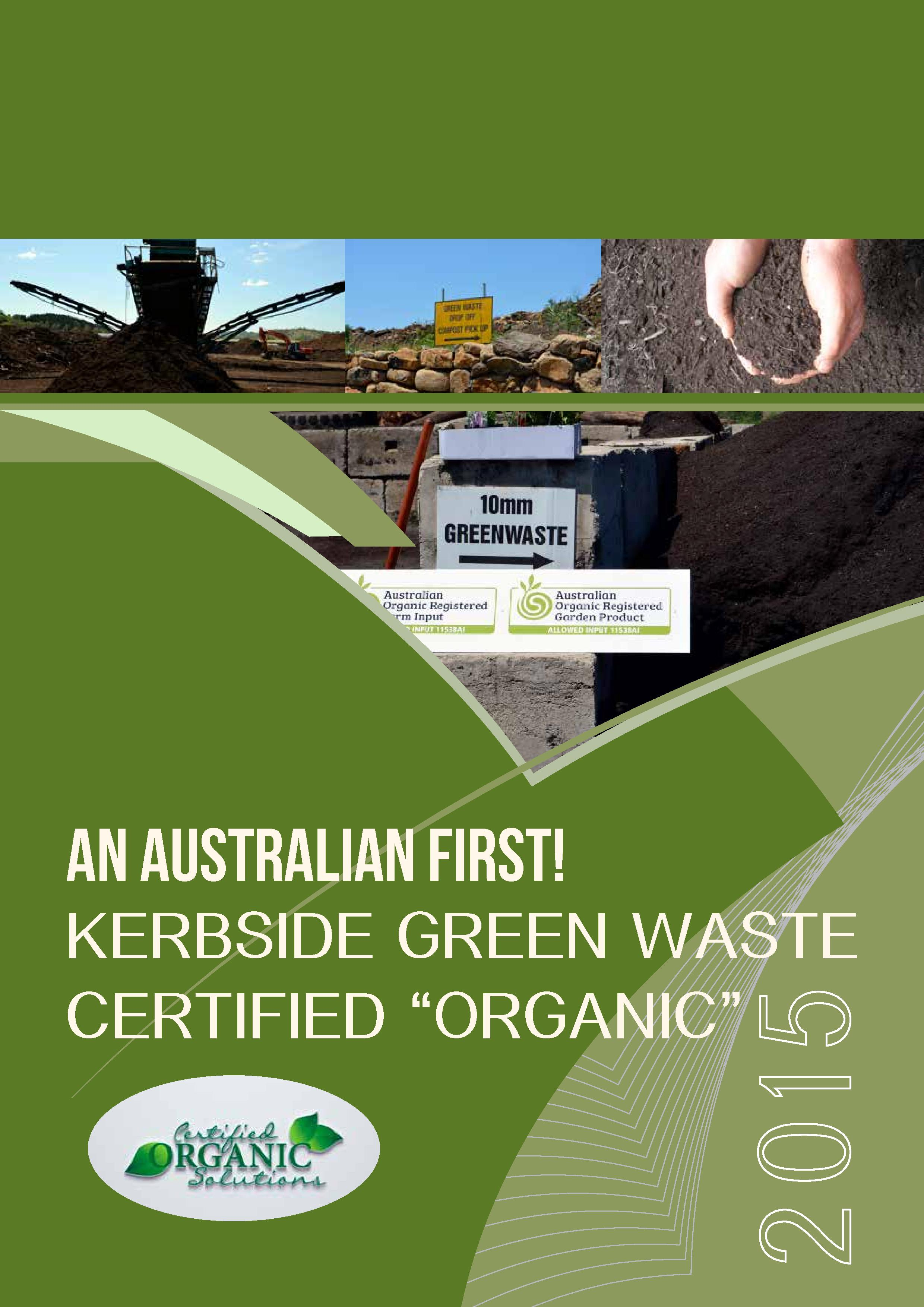 Certified Organic Solutions Kerbside Certified Green Waste 001