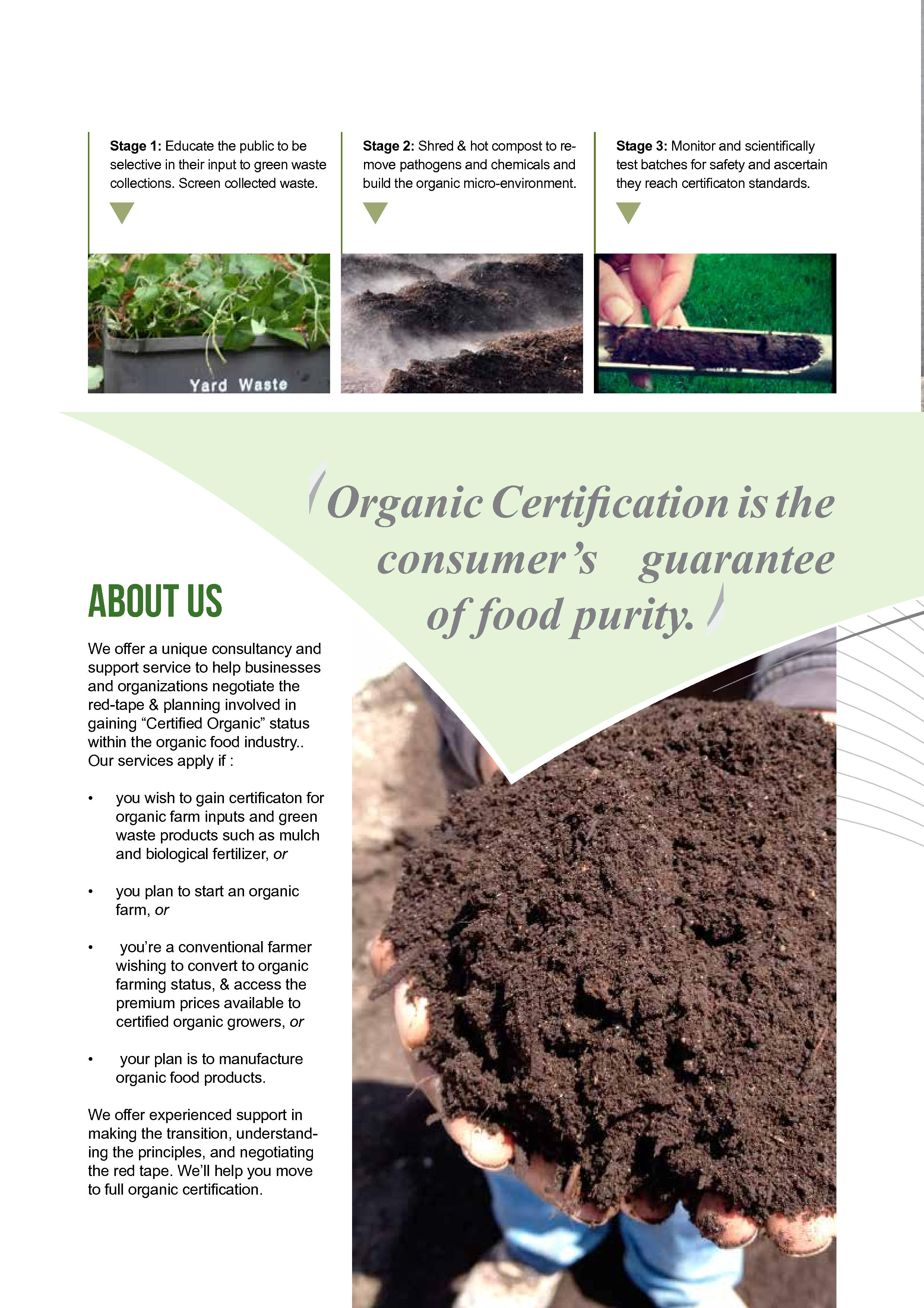 Certified Organic Solutions Kerbside Certified Green Waste 006