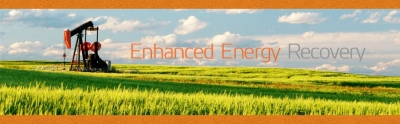 Video & Web Marketing Client : Enhanced Energy Recovery Ltd