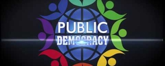 A BETTER DEMOCRACY - The Public-Democracy App
