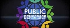 A BETTER DEMOCRACY - The Public-Democracy App