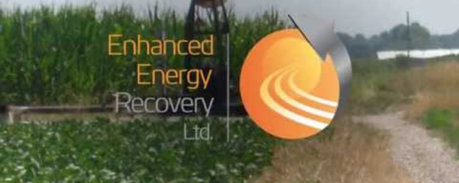 Bio Remediation Enhanced Oil Recovery - the future of oil.