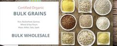 Australian Organic Network - Wholesale Certified Organic Foods